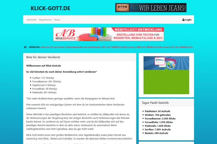 Klick-Gott.de