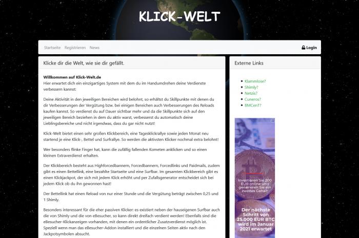 Klick-Welt.de