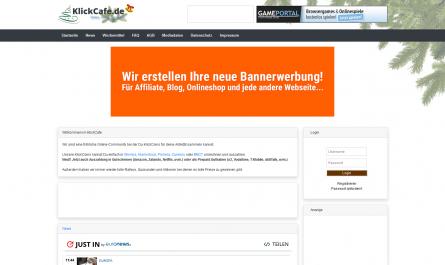 KlickCafe.de
